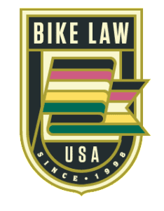 Bike Law badge