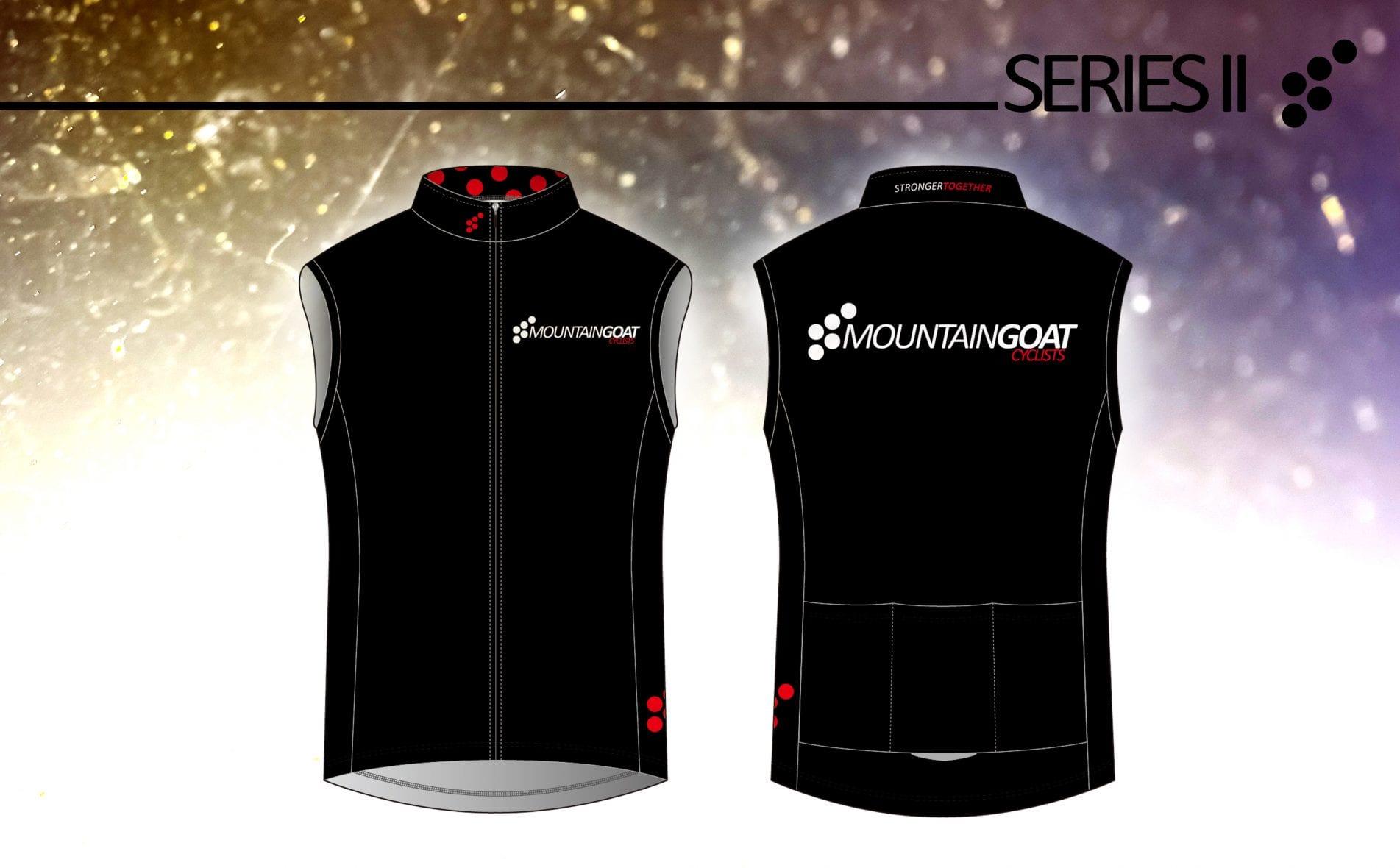 Series II Vest