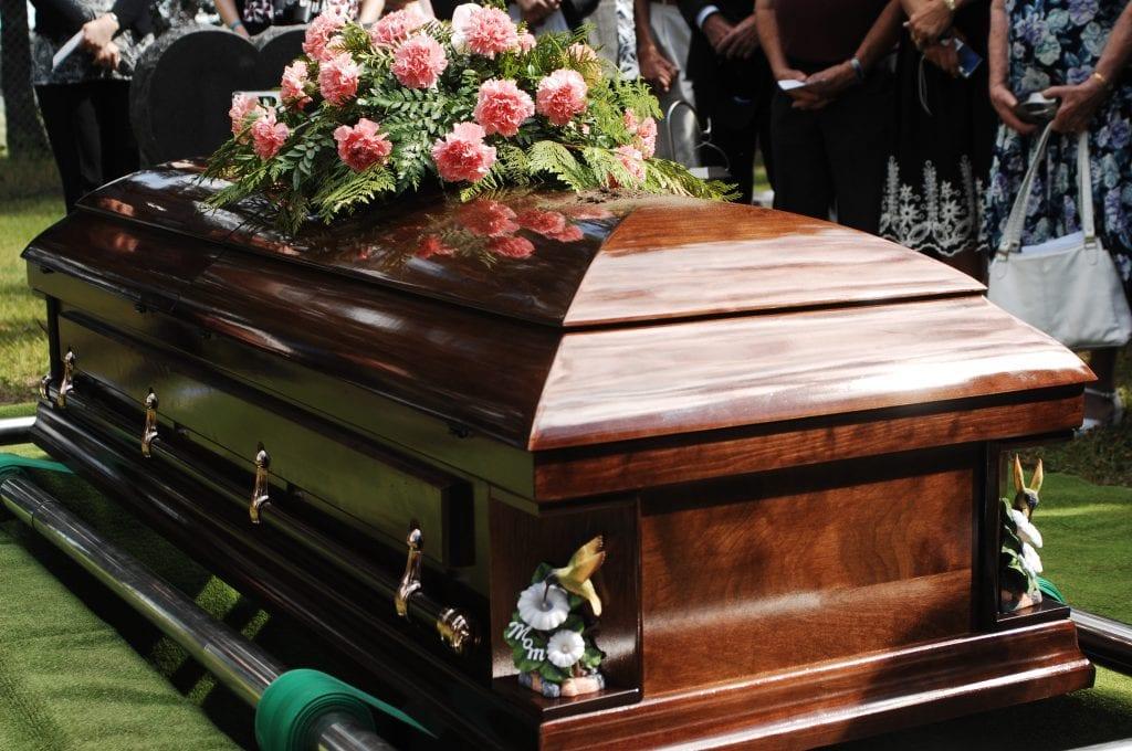 Cyclist Funeral_Kill A Cyclist