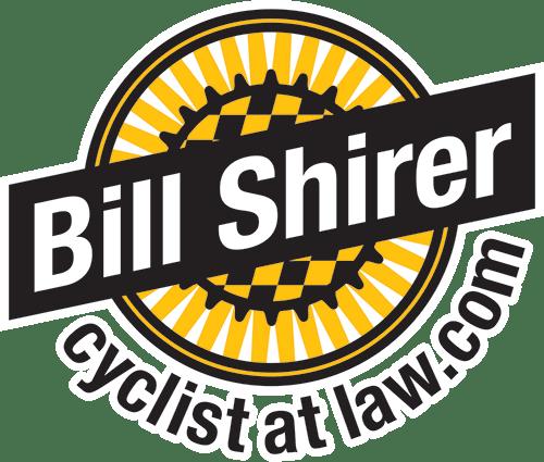 Bill Shirer Logo